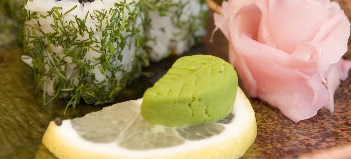 Limao no Sushi?!?