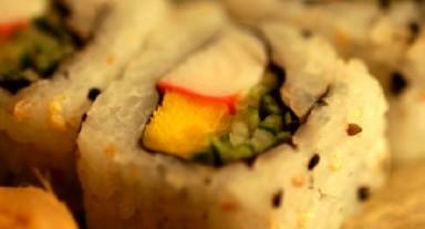 Arroz para Sushi Italiano?