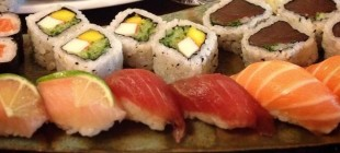 Como Fazer Sushi – tutorial completo